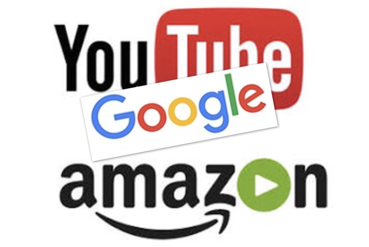 Google quitó YouTube de dispositivos de Amazon — Sigue la pelea