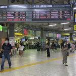 [COVID-19] Tokio confirma 66 nuevos positivos y 7 fallecidos