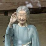 [JYŌKŌGŌ MICHIKO] emperatriz emérita cumple 87 años